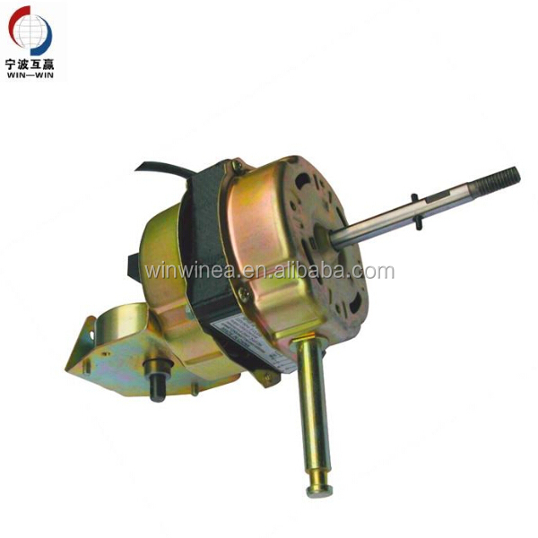 High quality shake head fan motor with synchronous motor