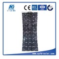 Semi-flexible solar panel 120W for boat