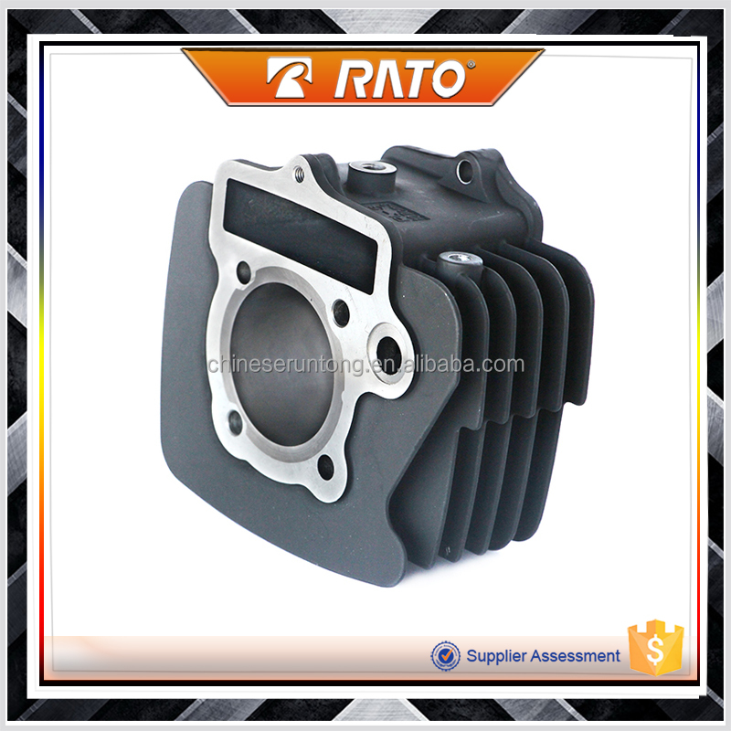 High performance 100D motorcycle engine single cylinder