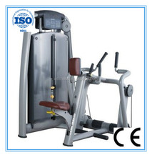 Best sale low row for back exercise low row machine XW18