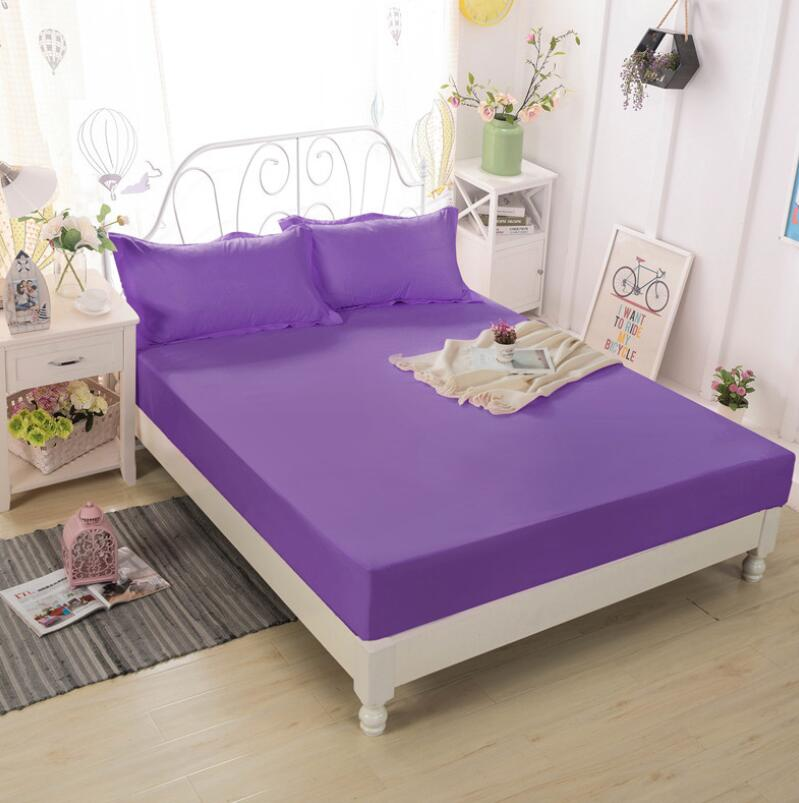 Hot Sale Comfortable Quilted Allergy Fully Encased Mattress Protector - Jozy Mattress | Jozy.net