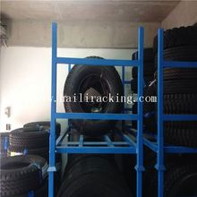Tire Storage Rack,Metal Shelving Rack,Auto Parts Racking