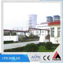 efficient wood bagasse biomass cfb hot water boilers for heating