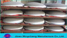Supply Kinds of Dished Head Dimensions, Dish Head,Torispherical Head For Pressure Vessel