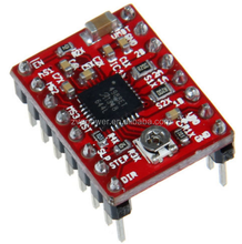 3D Printer A4988 Stepping Stepper Step Motor Driver Module