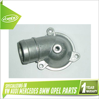 Hot Selling Auto Engine Cooling Parts Thermostat Housing 1022000117, 1032030774 for MERCEDES COUPE/S-CLASS/SL