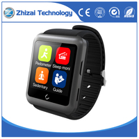 Factory Wholesale Hand Watch Mobile Phone Price bluetooth smart Watch