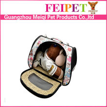 innovative pet products,global pet carrier with handles