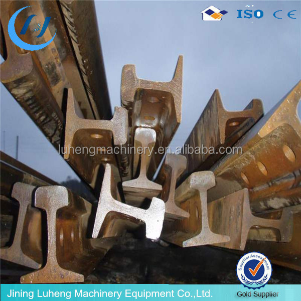 Narrow Gauge Railway Steel Rails, rail for train