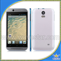 4.3 inch screen smartphone android 4.2 3g with cheap price
