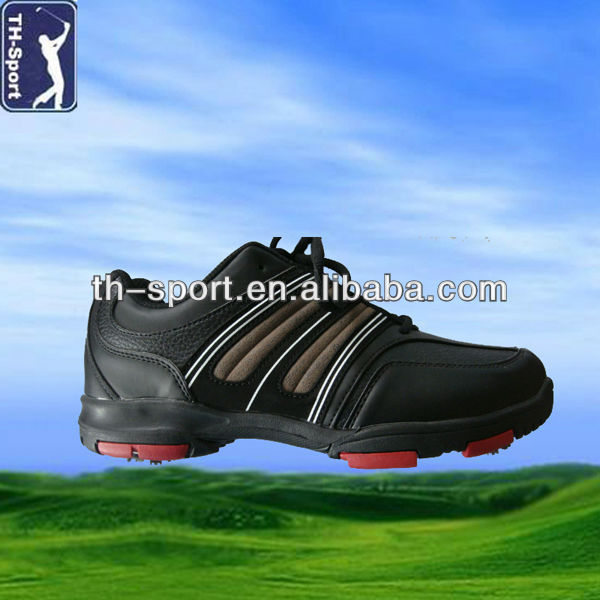 2013 Golf Shoes with Spike For Discount