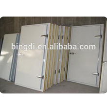 Alibaba export products good reputation high quality fast building cold room panel