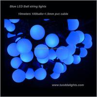 Buy factory sell E17 base,AC120V,christmas lights c9 dark blue ...