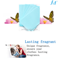 Healthier laundry sheet than Unique Natural Products Fresh Lasting Scent Safe Solid block laundry detergent powder