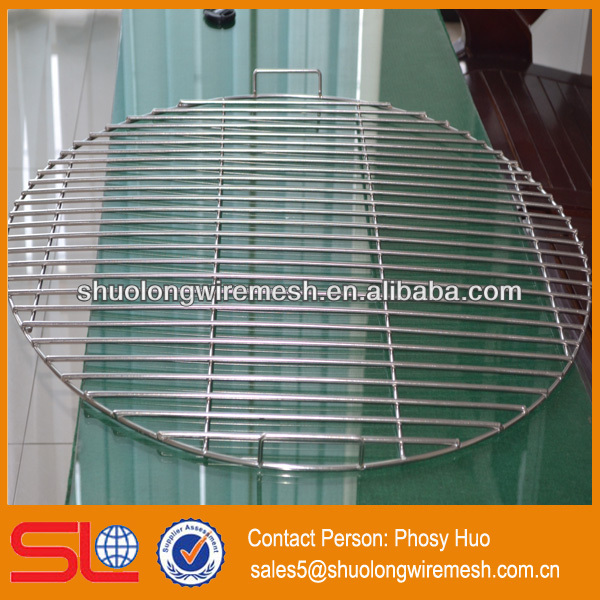 Best sell baking mesh,barbecue wire mesh,electric round galvanized square chicken wire mesh