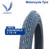 best quality strong 2.75-18 motorcycle tire