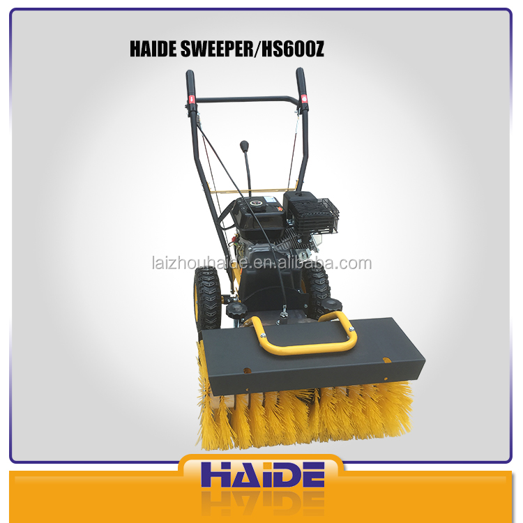 Floor Sweepe Machine Type, Manual Sweeper,Clean the place (cip) street sweeper cleaning type