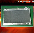 Best quality of all aluminum radiator 90-93 H ONDA F22A