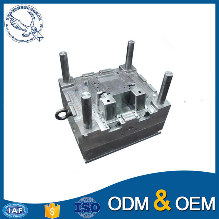 Famous products China wholesale plastic injection molding cost hottest products on the market