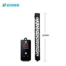 ZIDEE 300W HTS-1011 LED Display Fish tank Aquarium Heater