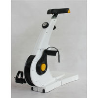 AS SEEN ON TV Core Exercisers Deluxe Sitting Bike Sit N Cycle 3 wheel electric bicycle