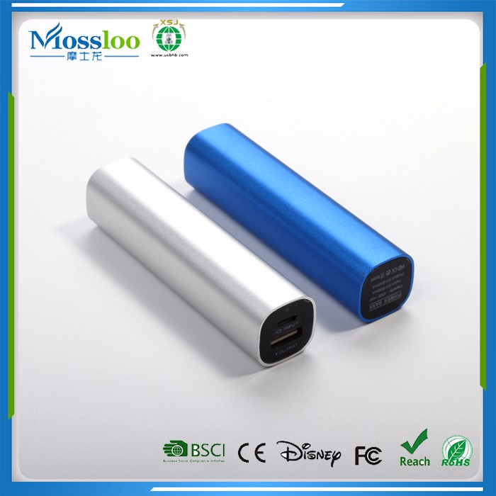 Electronic Product Manufacturer Custom Newest Power Bank