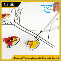 Competitive price excellent quality kids erasable magnetic drawing board