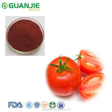 High Quality Natural Tomato Extract 80% Lycopene