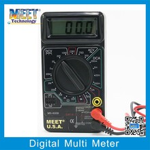 MS-830B 2000 counts Digital Multimeter Multi Meter With Test Leads