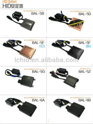 Hottest!!! China factory wholesale xenon 50w hid ballast
