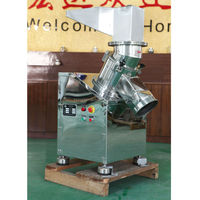 Stainless Steel Chemical & Foodstuff Powder grinding machine