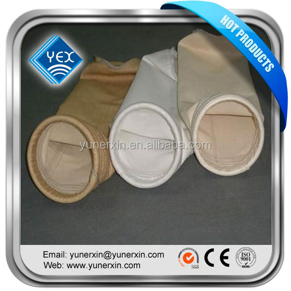 Professional Factory High Efficiency Fabric Filter