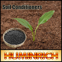 Huminrich Young Active Leonardite Humic Acid Organic Fertilizer Chemical Granular