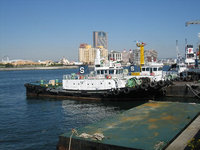 Japan Harbour Tug & Barge