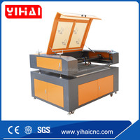 New design!!! Hot sale&high quality granite stone marble engraving cnc laser machine,acrylic laser cutter 6090