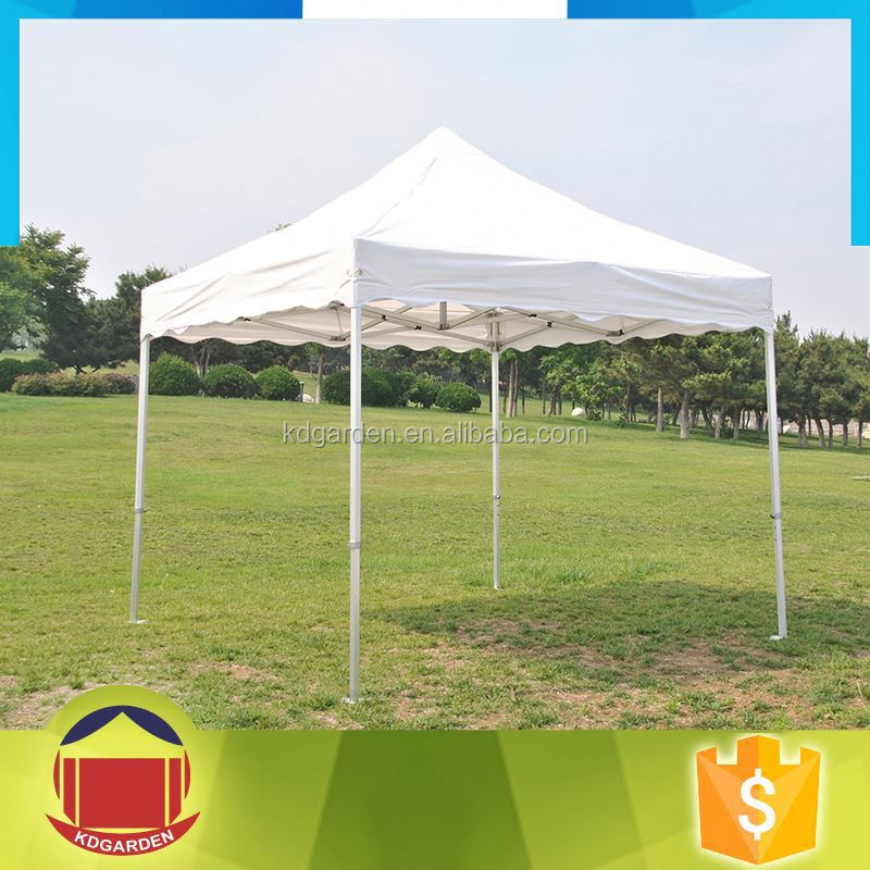 Metal Roof Aluminum Gazebo