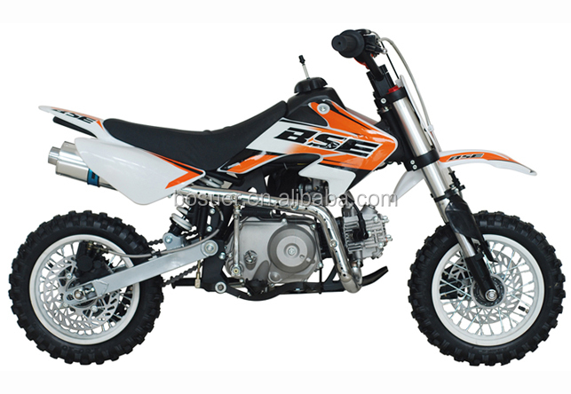 mini pit bike cheap sale kid bike PH06C dirt bike 70cc - 110cc