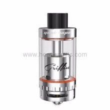 2016 newest Geekvape Griffin 25 RTA 6ml capacity and top airflow griffin rta 25