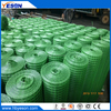 1inch x 1m height PVC coated wire mesh fence vendor