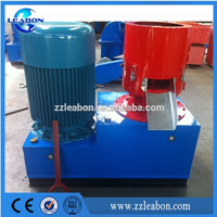 High capacity good performance biomass pellet wood mill machine with ce