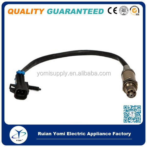 Auto 02 Oxygen Sensor Downstream Upstream For Buick Chevy GMC Olds Pontiac SG272 BWD#OS823 #AFS106 AFS109 #13474