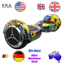 US Europe Pick Up Self Balance Scooters Hoverboard free Shipping UN UL passed
