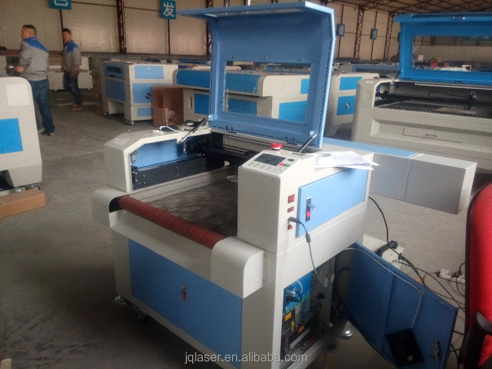 automatic mobile screen protector laser cutting machine