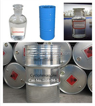 Best ketone price High purity 99.8%min Cyclohexanone/CYC for industrial grade CAS No.:108-94-1