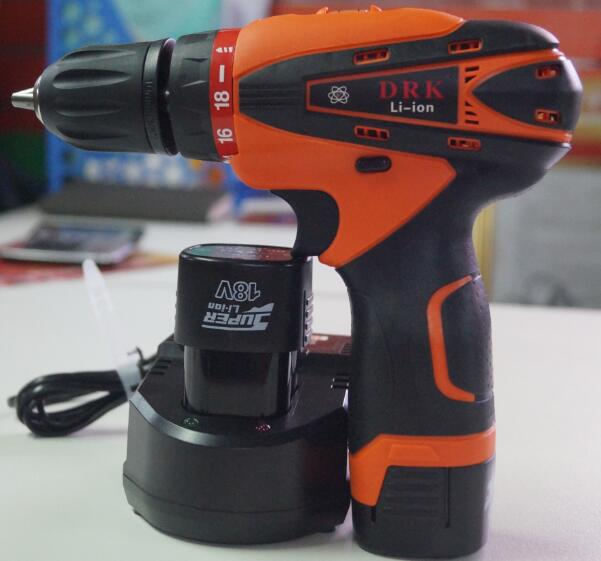 Trade assurance in alibaba mini chuck hand tool battery 18V Li-ion cordless <strong>drill</strong>