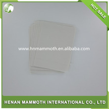 Wood pulp virgin Pulp Material Disposable Hygienic Toilet Seat Cover