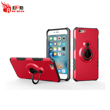 360 rotation ring case for iphone 5/6/6s case,case for iphone5 mobile phone,cell phone cover for iphone5s 5 SE