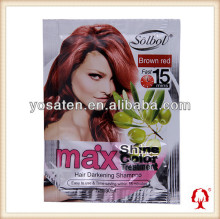 Magic Hair Color Shampoo Koleston Hair Color Cream Hair Retardant Cream