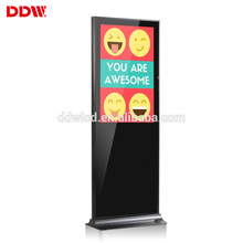 New promotion flexible led display panels curtain flat screen tv for advertising