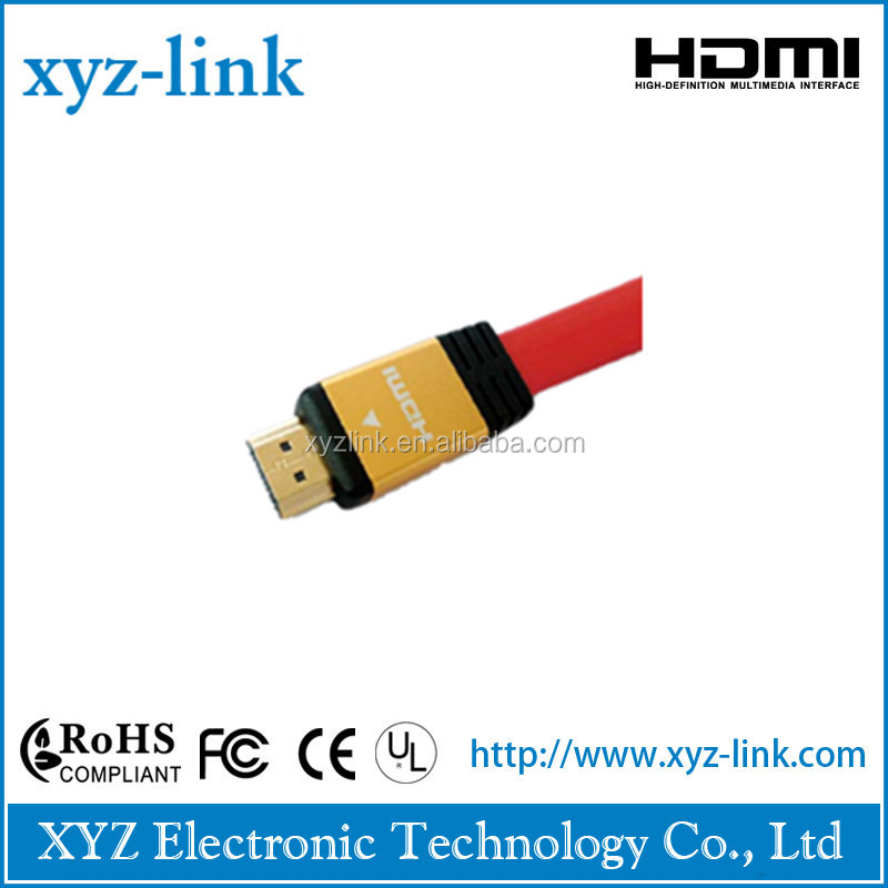 1.4v hdmi cable with etherent,digital hdmi to hdtv av adapter